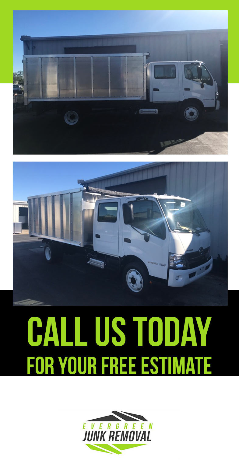 Junk Removal Winter Haven
