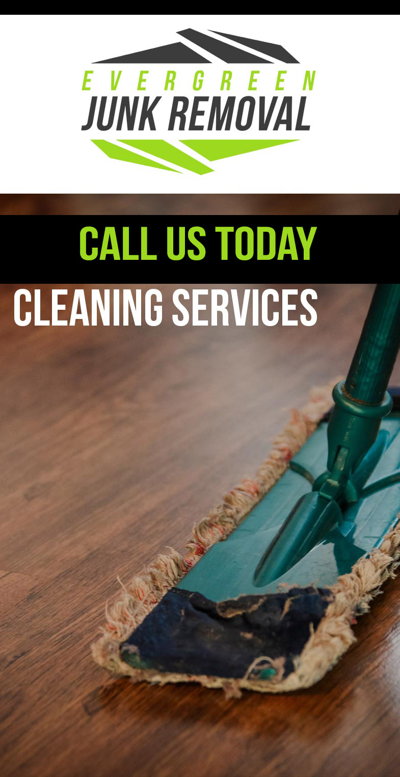 Cleaning Services In Coral Springs, Florida