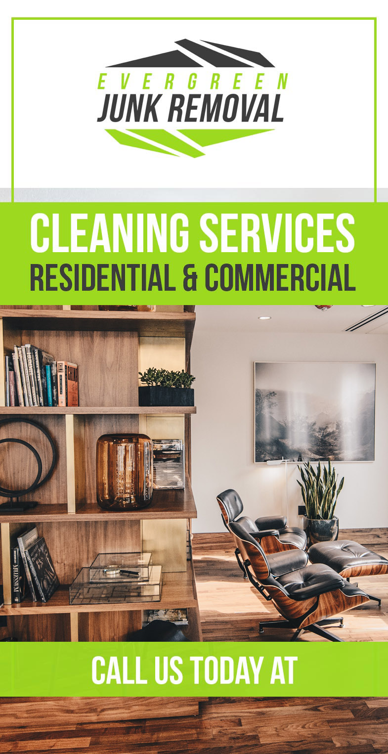 Washington Park Commercial Cleaning