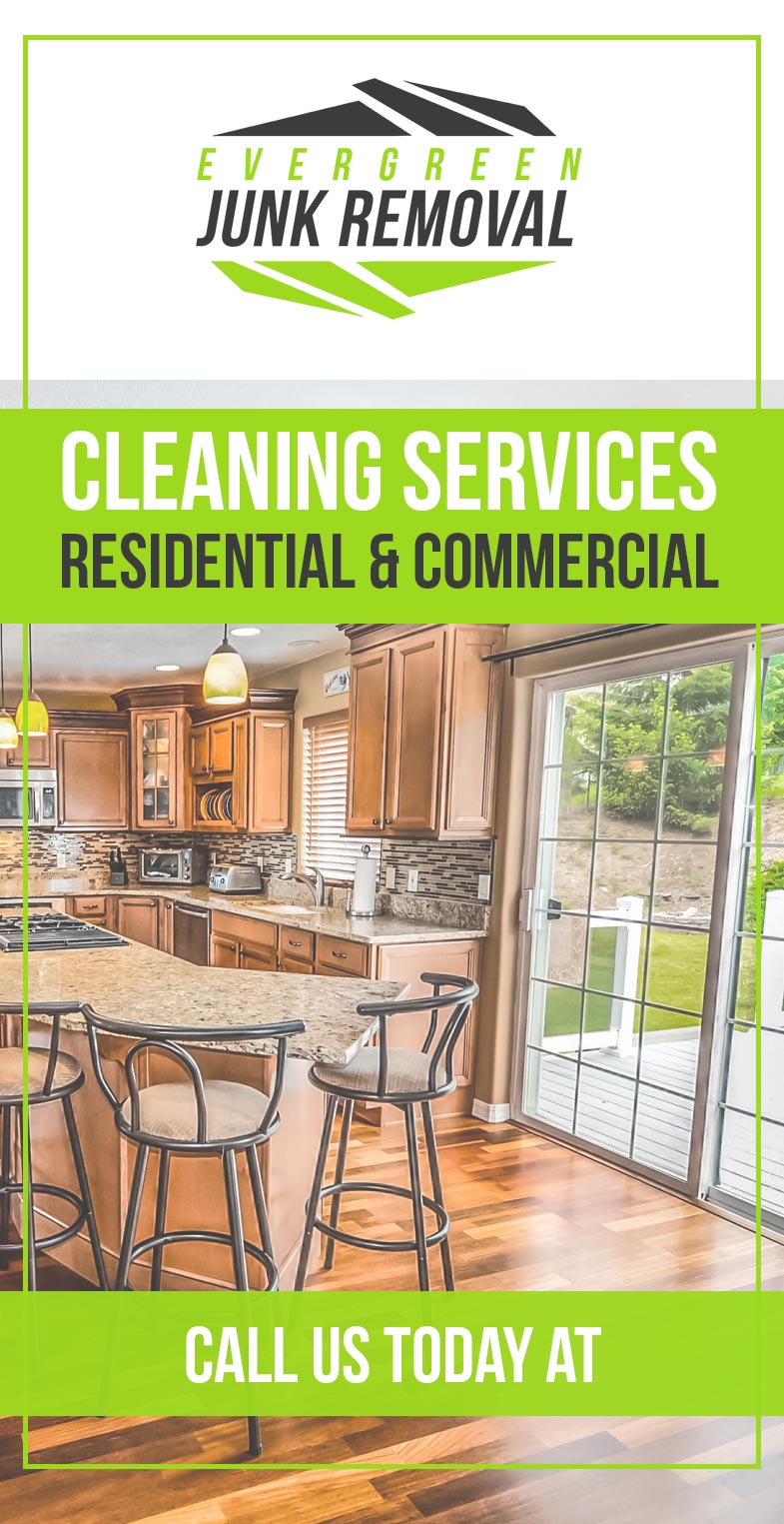 Washington Park Maid Services