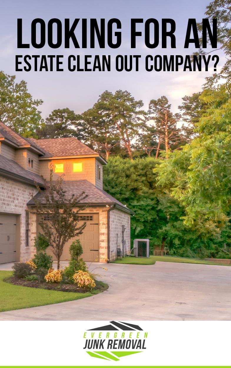 Estate Cleanout Company Pembroke Pines