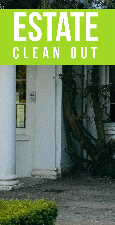 Estate Cleanouts Coconut Creek