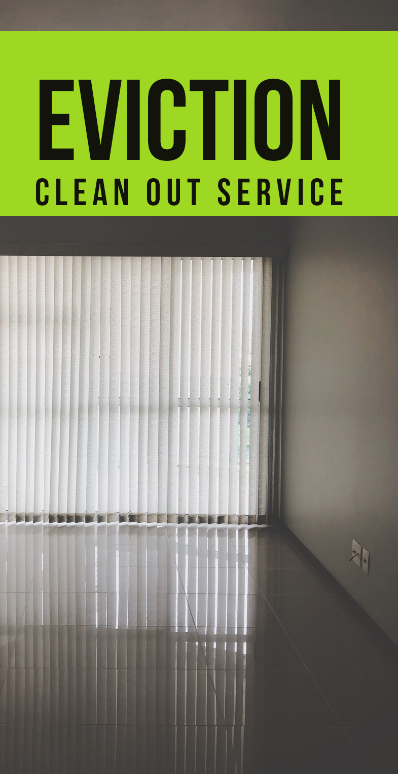 Eviction Cleanout Service Homestead