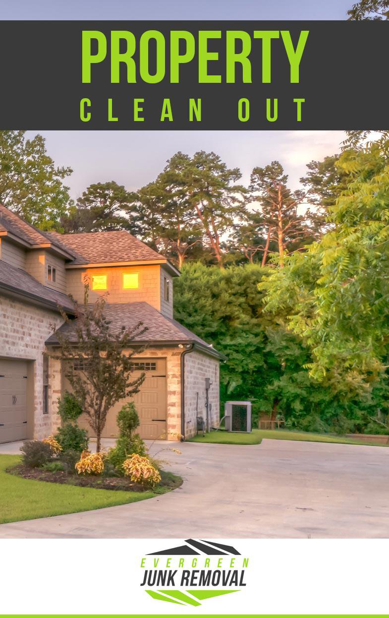Property Cleanout Pembroke Pines