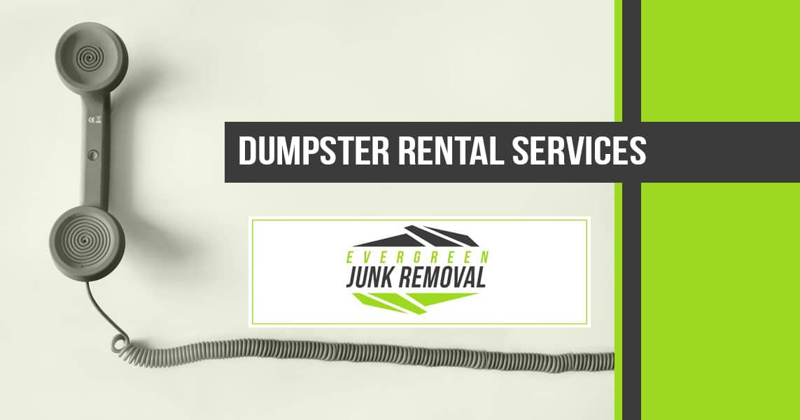Dumpster Rental in Broward County