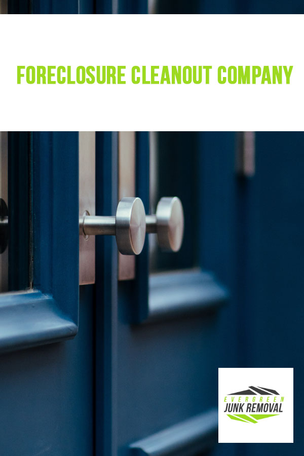 Foreclosure Cleanout Company