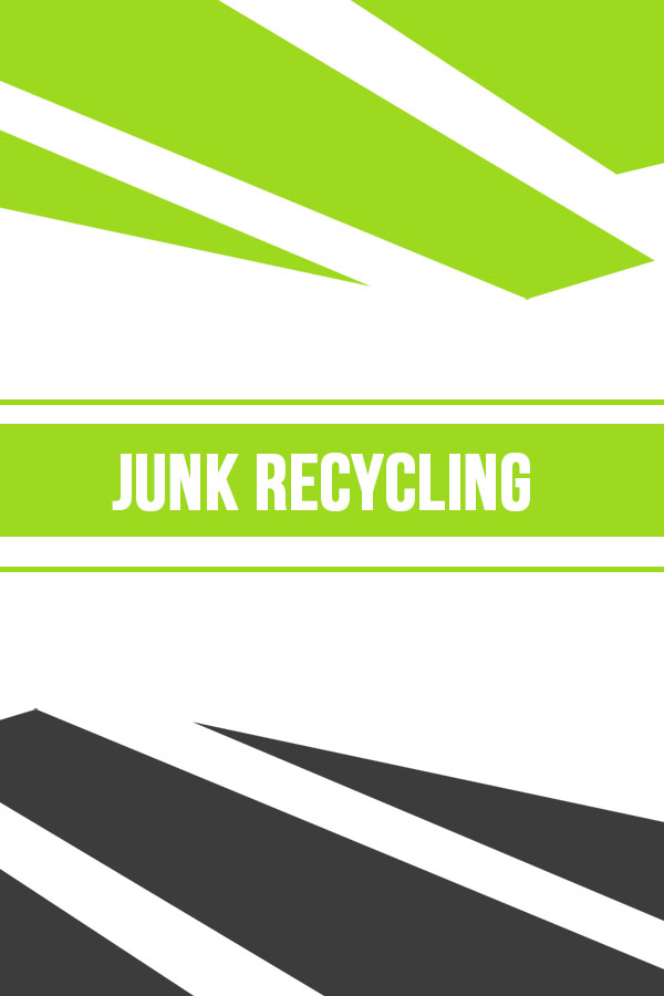 Junk Recycling