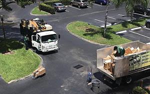 Coconut Creek hauling services
