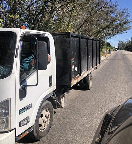 San Carlos Park Removal Service